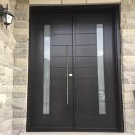 Exterior Door by Wood Doors Toronto