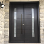 Exterior Door by Wood Doors Toronto