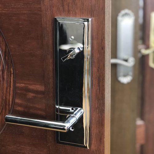 Wood Doors Toronto Showroom