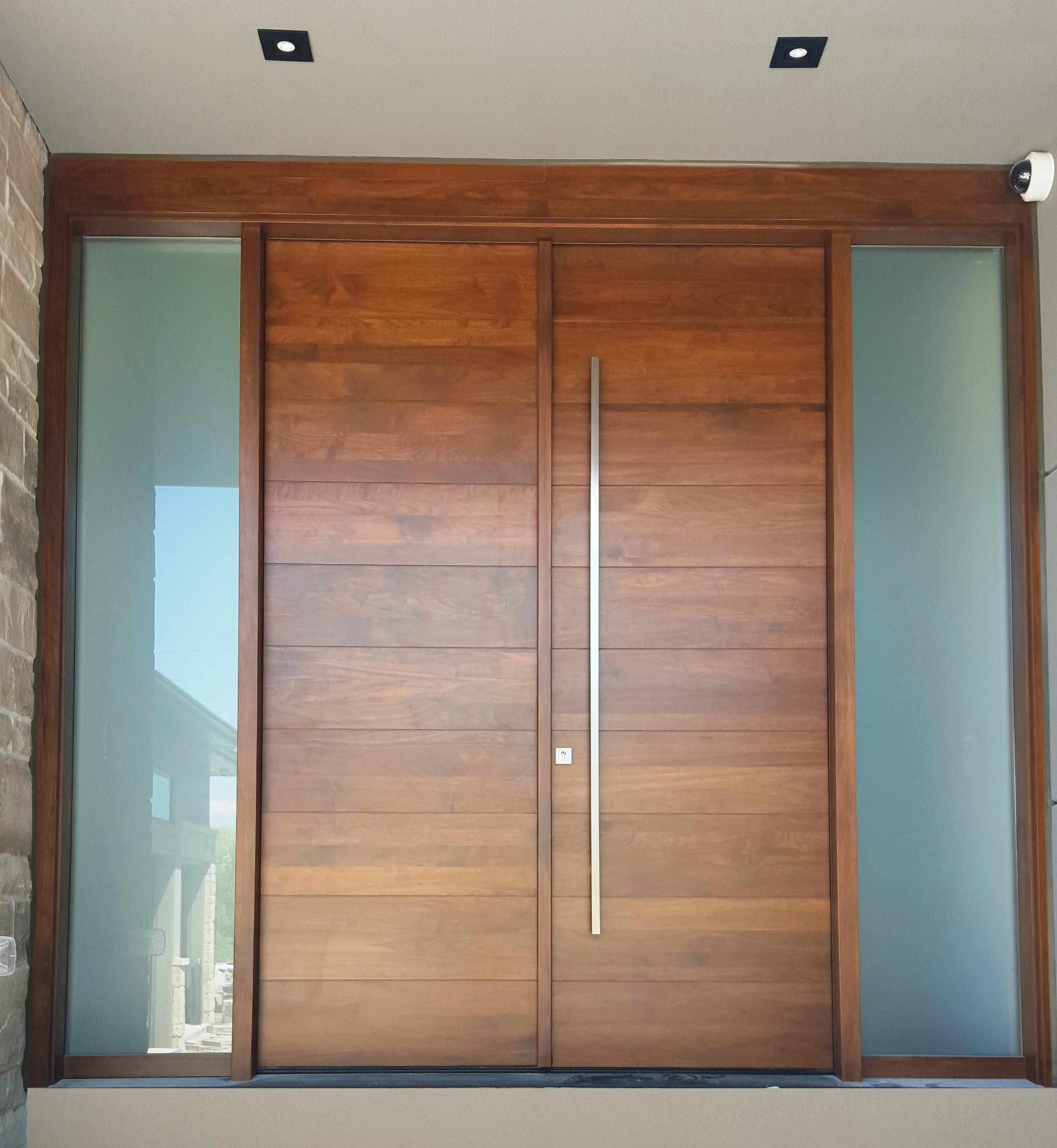 Exterior Wood Doors Toronto