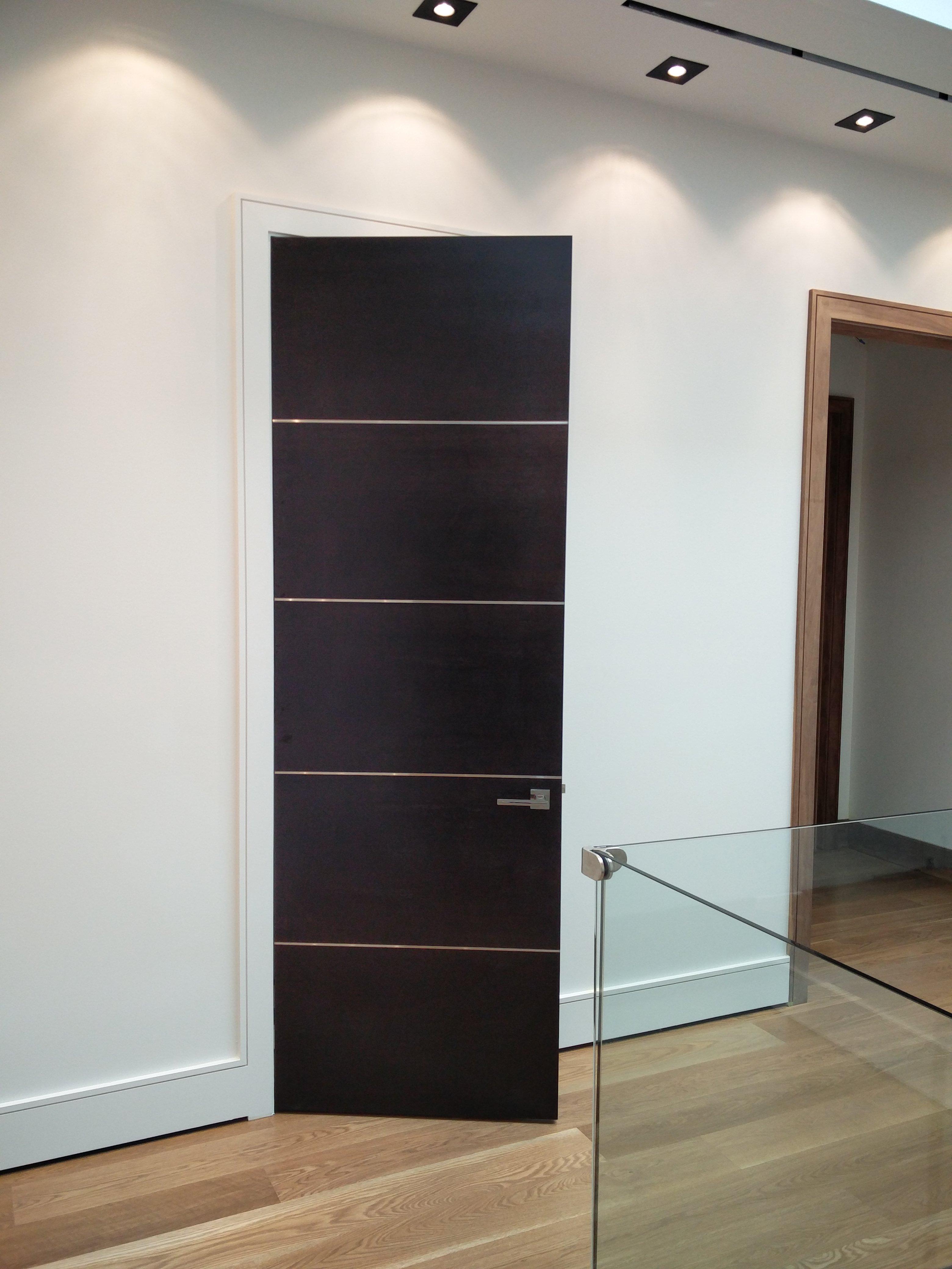 Interior Solid Wood Doors Toronto