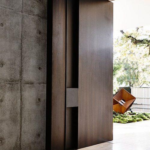 modern-wood-door
