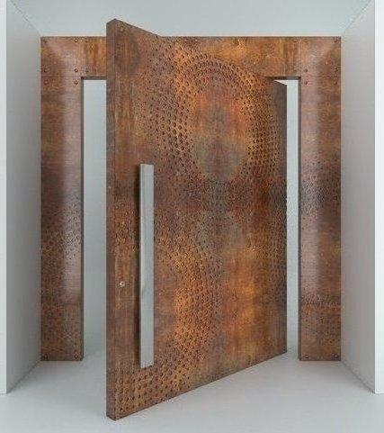 oversized-pivot-single-entrance-door-steel-design-multi-point